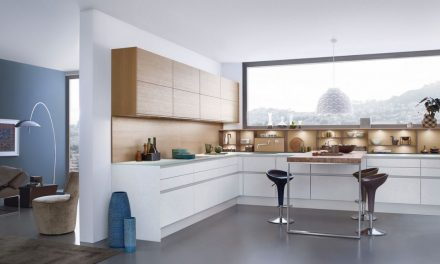12 Must know steps before Remodeling your Kitchen