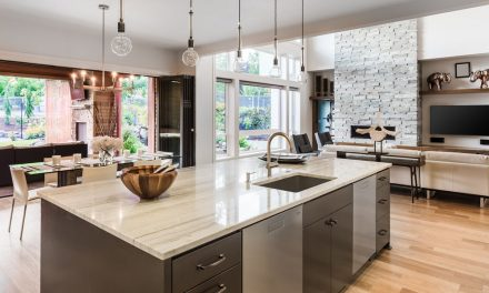 Kitchen Islands: Are They Right For You?