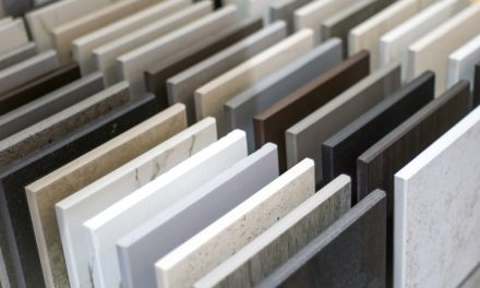Countertops Smackdown: Granite, Quartz, Marble, and Recycled Glass Face Off