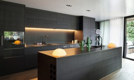 Top 5 Projects For A Quick Kitchen Makeover