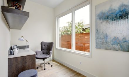 WFH: Creating a Perfect Home Office