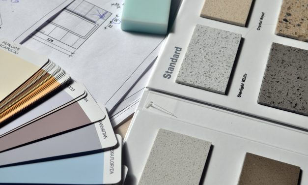 NEW YEAR NEW HUE: REMODELING WITH COLOR